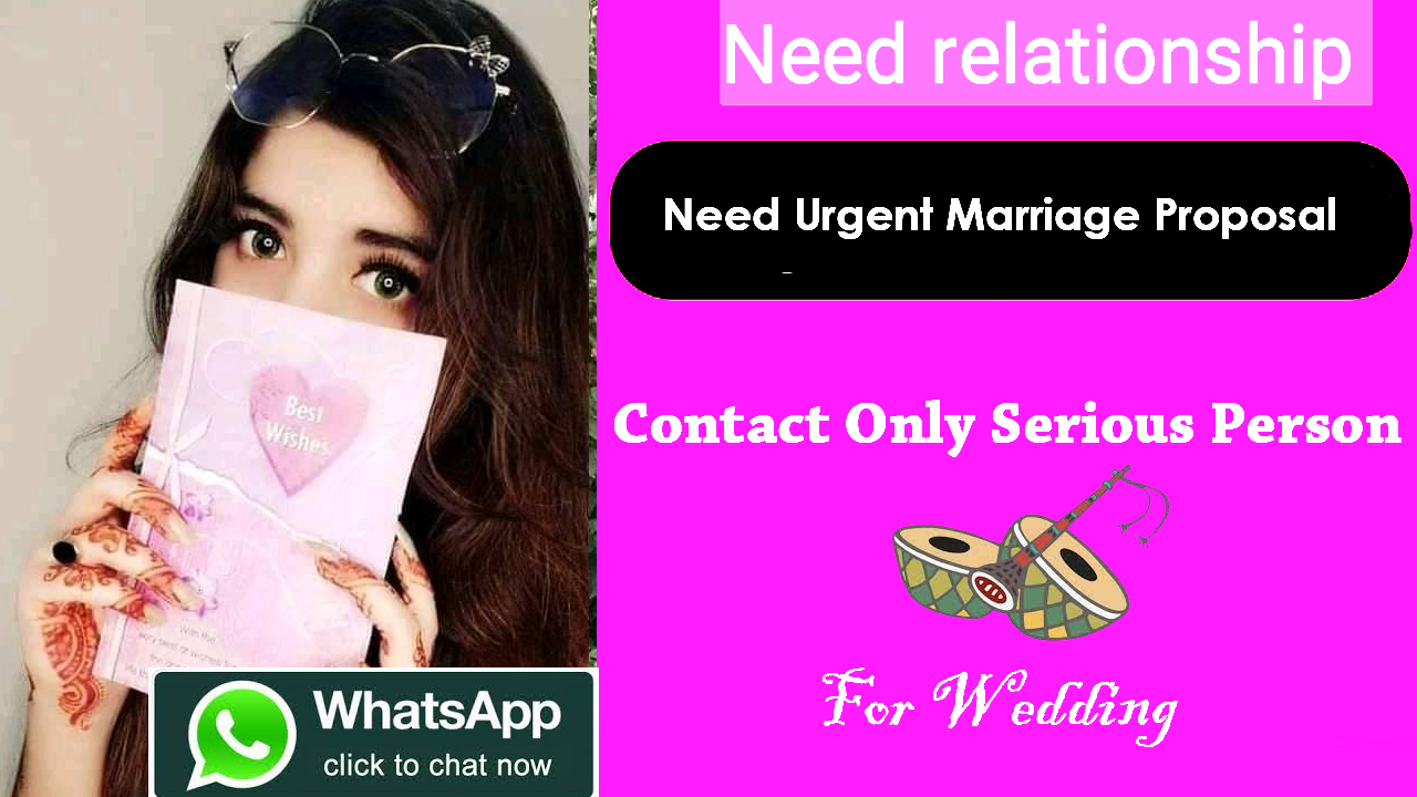 Need urgent marriage proposal for Accountant girl